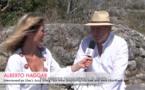 Pirámides, curacion y estilo de vida maya explicado por Alberto Haggar