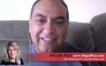 Don Miguel Ruiz trasplante de corazón: Nuevo Corazón de don Miguel