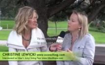 Dejar de quejarse con Christine Lewicki