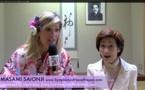 Somos Diosas ? La Unidad en el planeta Masami Saionji, Japón