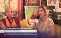 ¿Puede la meditación curar la enfermedad? El lama tibetano Phakyab Rinpoche curó su pierna gangrenada (subtítulos en español)