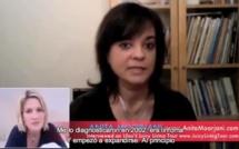 Anita Moorjani - ¿ Hay una vida despues de esta vida ?