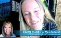 El fin del Mundo en 2012 Segun Brigitte Rasine